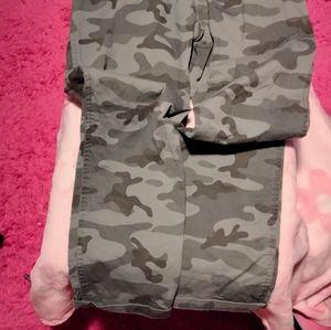 Designer camouflage